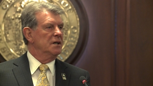 Governor Otter AP Preview 2014